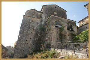 Felitto - Salerno - Parco Nazionale del Cilento